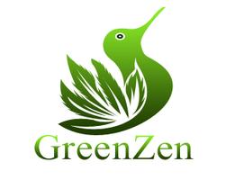 GreenzenCBD Logo