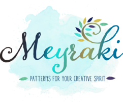 Meyraki Patterns Logo