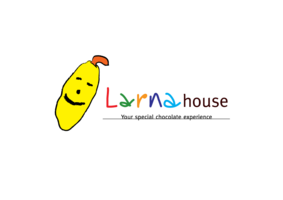 Larnahouse Logo