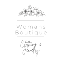 Women's Boutique Clothing and Jewlery  Logo