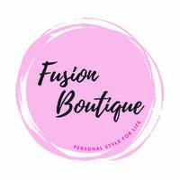 Fusion Boutique Logo