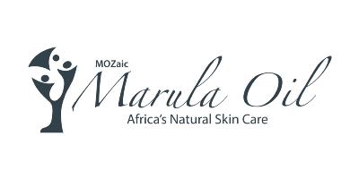MOZaic Marula Oil Logo