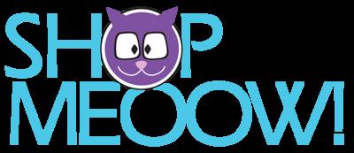 ShopMeoow.com Logo